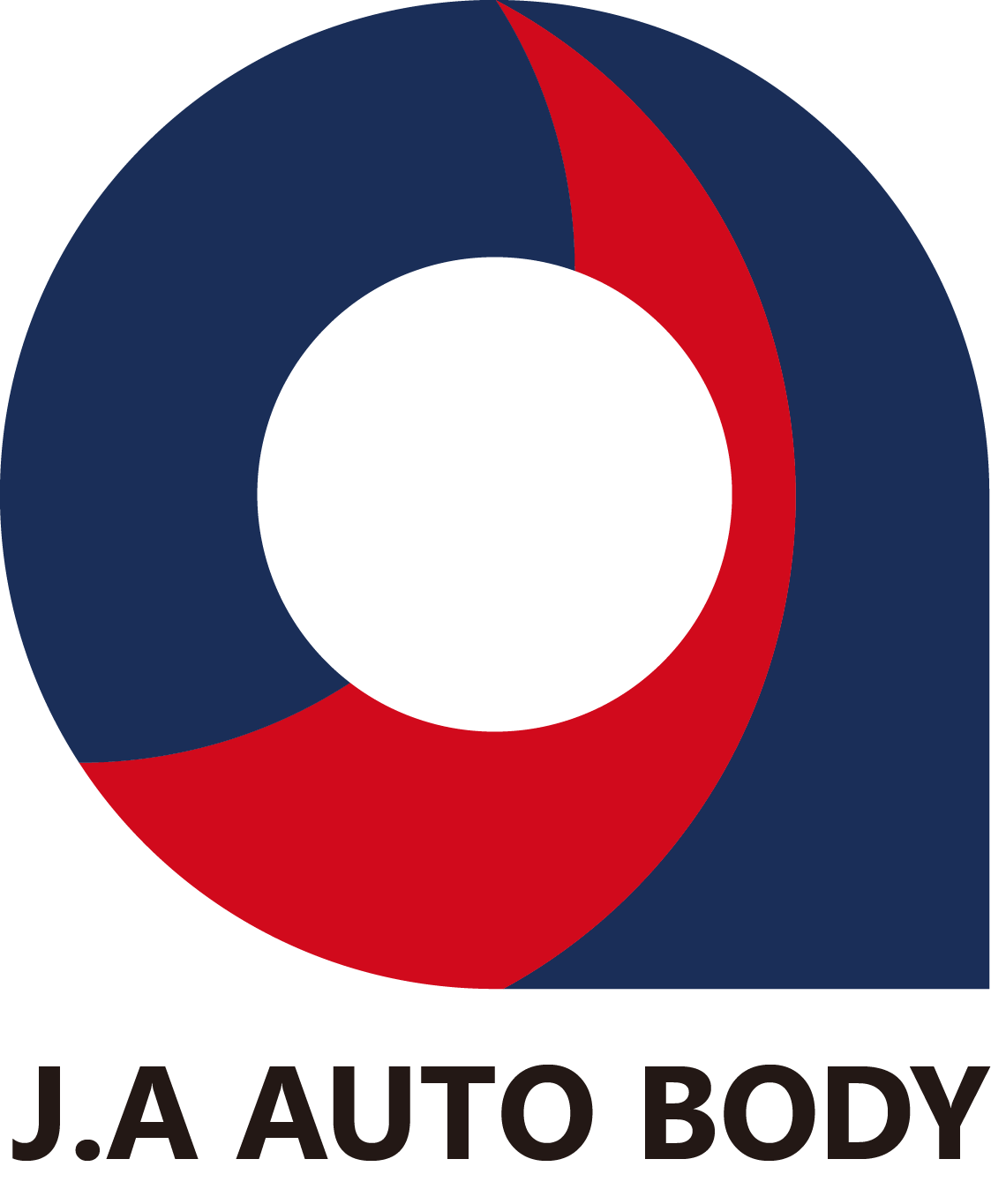 JA AUTO BODY .INC